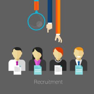 38752670 - employee recruitment human resource selection interview analysis